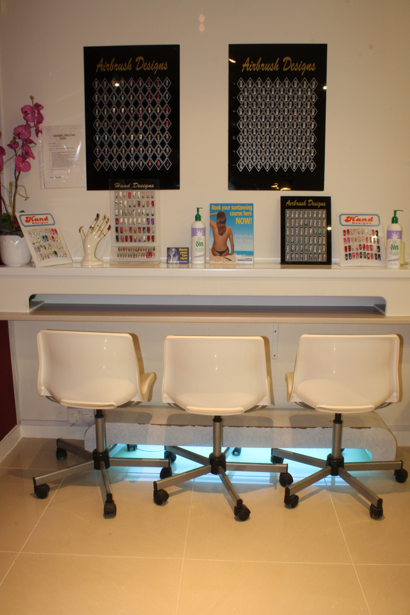Just Nails - Professional Nail Care in North Camp, Farnborough, Hants